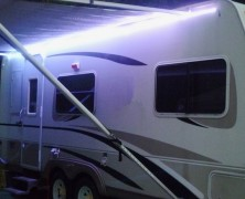 LED Lighting For RVs