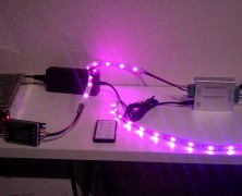 Video: LED Amplifier Installation