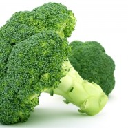 Red LED Light Delays Aging in Broccoli