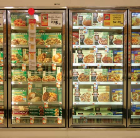 Led Strip Lights For Commercial Refrigeration And Food