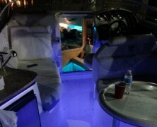 Installing LED Strip Lights In Boats And Yachts