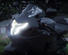Customer Testimonial: DIY Motorcycle LED Mod