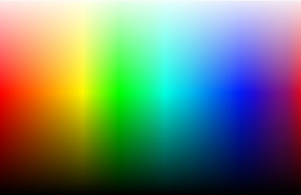 Benefits Of The LED Color Spectrum