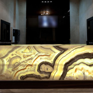 Granite Marble And Onyx Backlighting With Led Strip