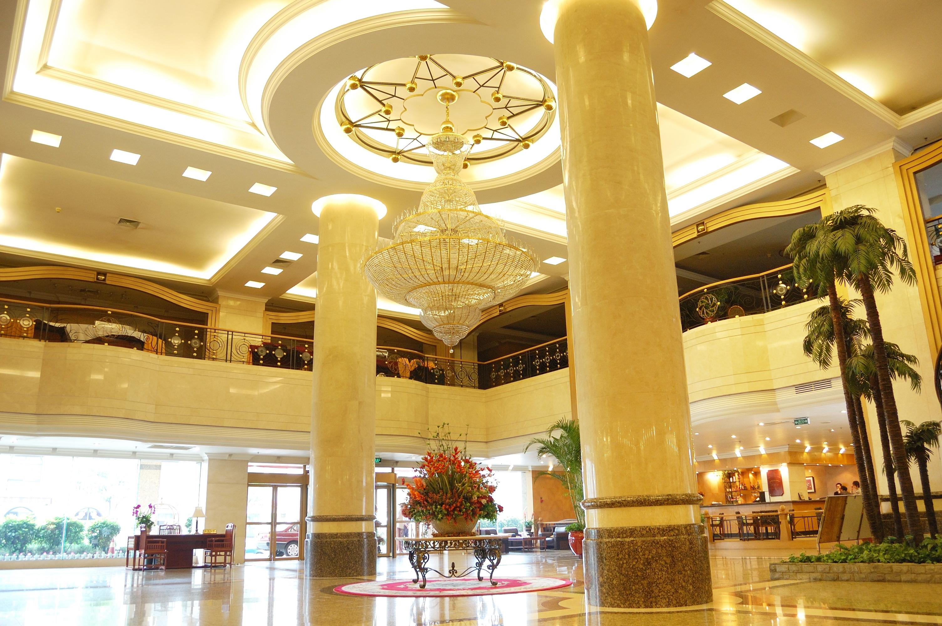 Hotel Lighting With Led Strip Lights Flexfire Leds Blog