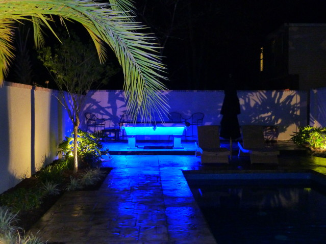 Ambient Lighting With Led Strips